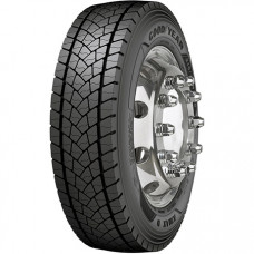 KMAX D R17.5 215/75 126/124M TL   Ведущая 3PSF